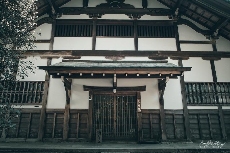 京都、景點 | 感受日本禪宗崇高美學洗禮、詩畫般的楓葉名所「南禪寺」| 夏初的新綠,如同沐浴過後的清新 @偽日本人May.食遊玩樂