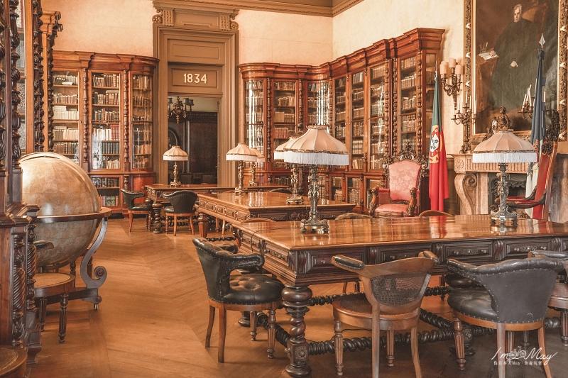 葡萄牙、波多 | 如同皇家宮殿般的世界文化遺產「證券交易所宮 (Palácio da Bolsa)」| 富麗堂皇的阿拉伯大廳、購票/導覽、波多景點 @偽日本人May.食遊玩樂