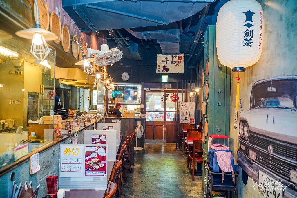 不能遠行的日子,就用味蕾回憶日本吧 ! 跟著偽日本人May品嚐道地日本滋味 | 博多天麩羅 山海、濱松屋、誠屋拉麵、山本漢堡排 (來自日本的正宗日本口味、推薦菜色不踩雷、日系經典名店刷JCB卡享優惠) @偽日本人May.食遊玩樂