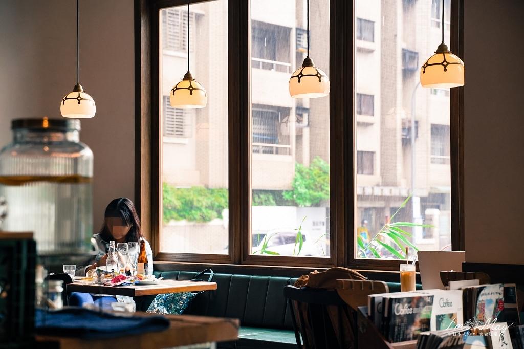 台北、松山 | 深陷英倫復古優雅氛圍、因你而在的美好咖啡時光「光景 Scene Select」| 歐陸食光、捷運小巨蛋站、建議預約訂位 @偽日本人May.食遊玩樂