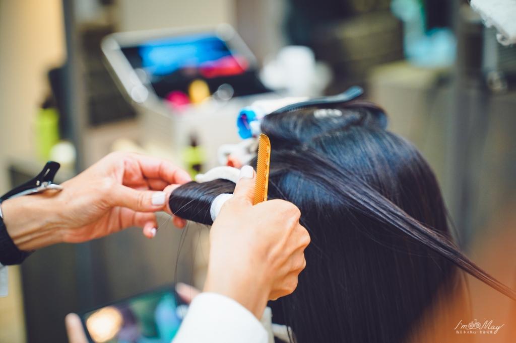 蛻變、就交給比你還要關心你的魔髮師,讓你展現不一樣的美 | MULTIPLY 2.0 模特派沙龍 貳殿、最專業的髮型設計師 Maggie @偽日本人May.食遊玩樂