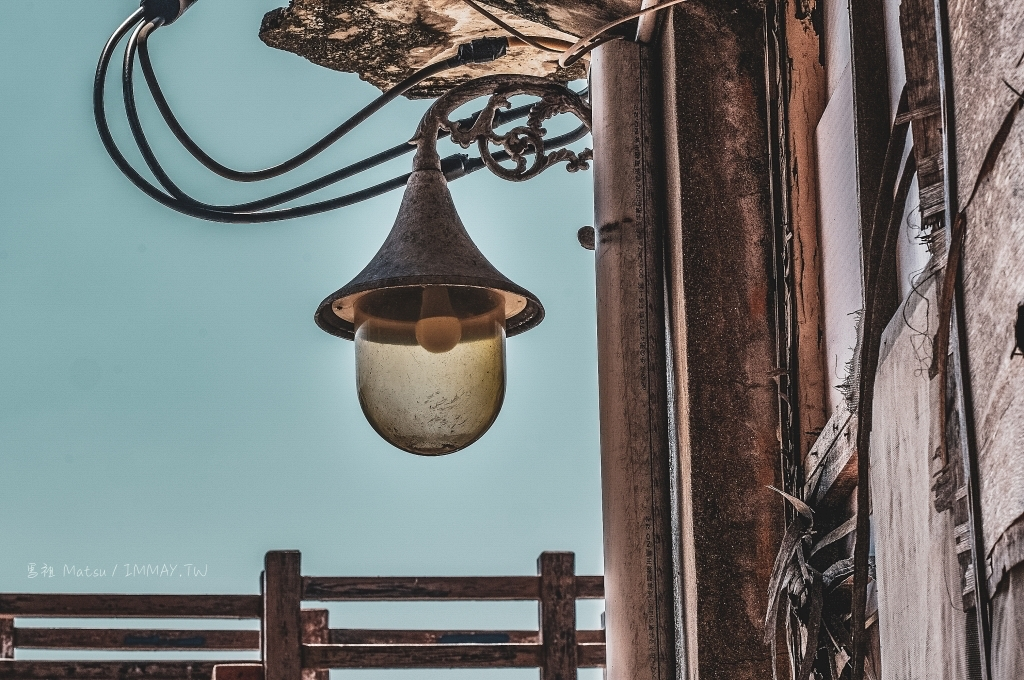 馬祖、南竿 | 遺世古城裡的鹹香鮮食,津沙聚落裡的美好滋味「津沙小館」(招牌必點麻辣水煮魚) | Plus 津沙限定的散策小食、聚落巷弄裡的隨手拍攝 @偽日本人May.食遊玩樂