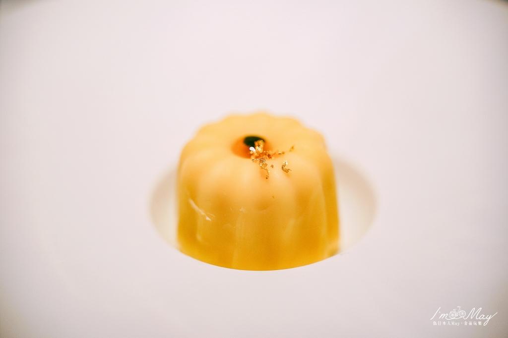 台中法式餐廳 : 米其林一星「鹽之華法式餐廳 Fleur de Sel Restaurant」,令人驚豔、讚不絕於口的主廚特製無菜單料理 | 台灣首位摘星女主廚堅持的法式情懷 @偽日本人May.食遊玩樂