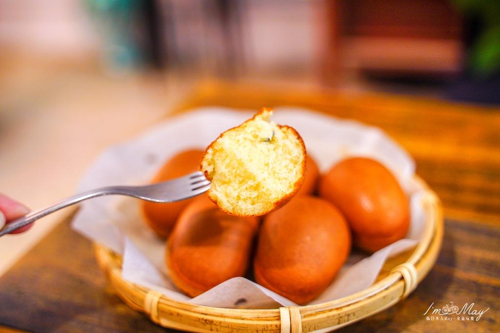 台北、南港 | 在隱身巷弄裡的文青咖啡店裡,獨自享有自己的時光「苒冉小食光」| 招牌甜點 : 脆皮雞蛋糕、各式手作甜點、家庭溫馨料理 (平日不限時、近南港車站) @偽日本人May.食遊玩樂