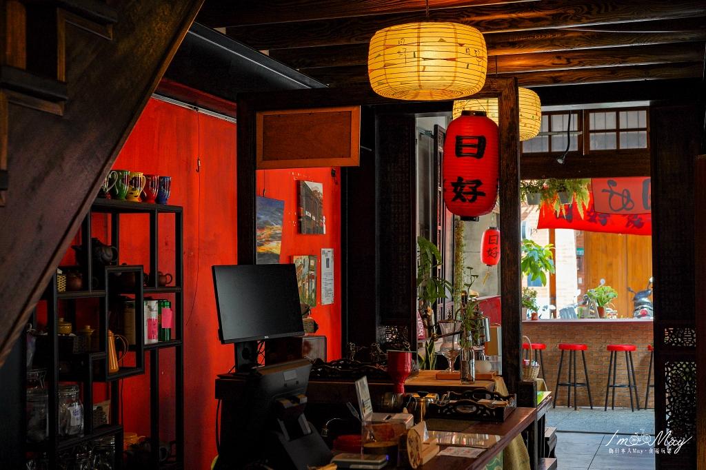 台北、大同   在有著百年歷史的建築「日好食堂」裡、來碗熱呼呼的銷魂臘肉飯,滋養著由心而生的溫暖   無論日子如何,都要日日過好日 (張協成石廠、迪化街美食、不限時 / 免服務費) @偽日本人May.食遊玩樂
