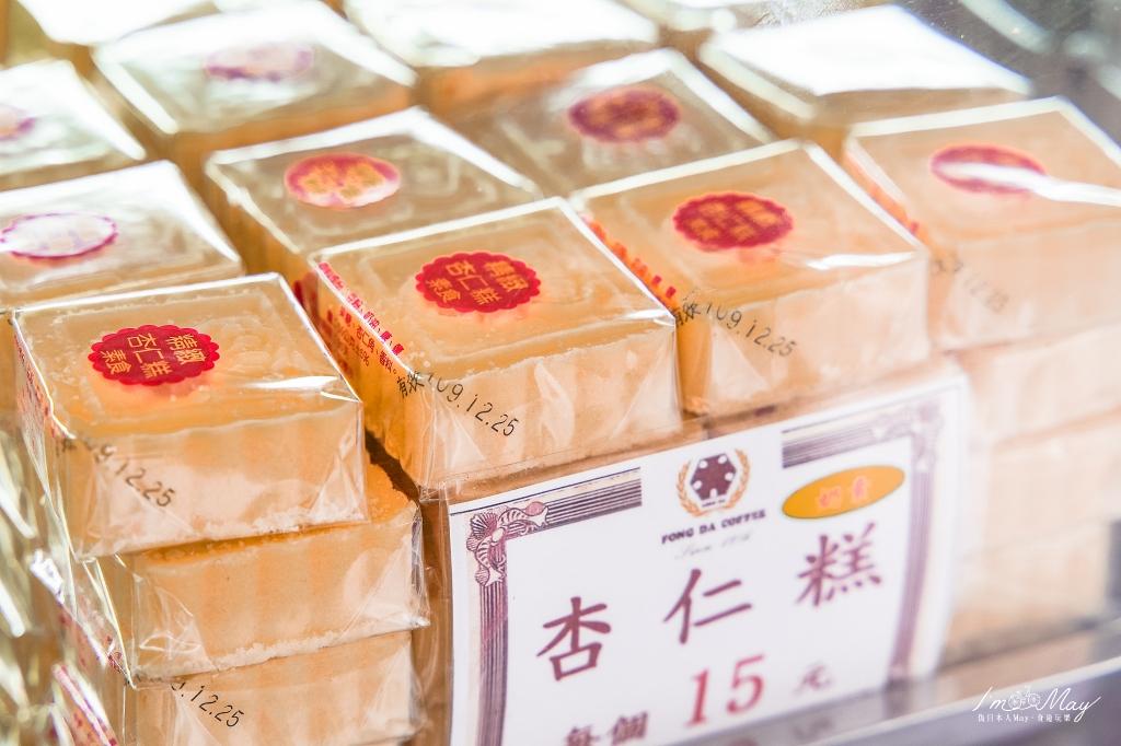 台北、萬華   飄香一甲子的西門町老字號「蜂大咖啡」,嚐著台北人老派的懷舊早餐、啜一口滿是故事的自烘咖啡,當然也不能錯過鎮店之寶的合桃酥 @偽日本人May.食遊玩樂