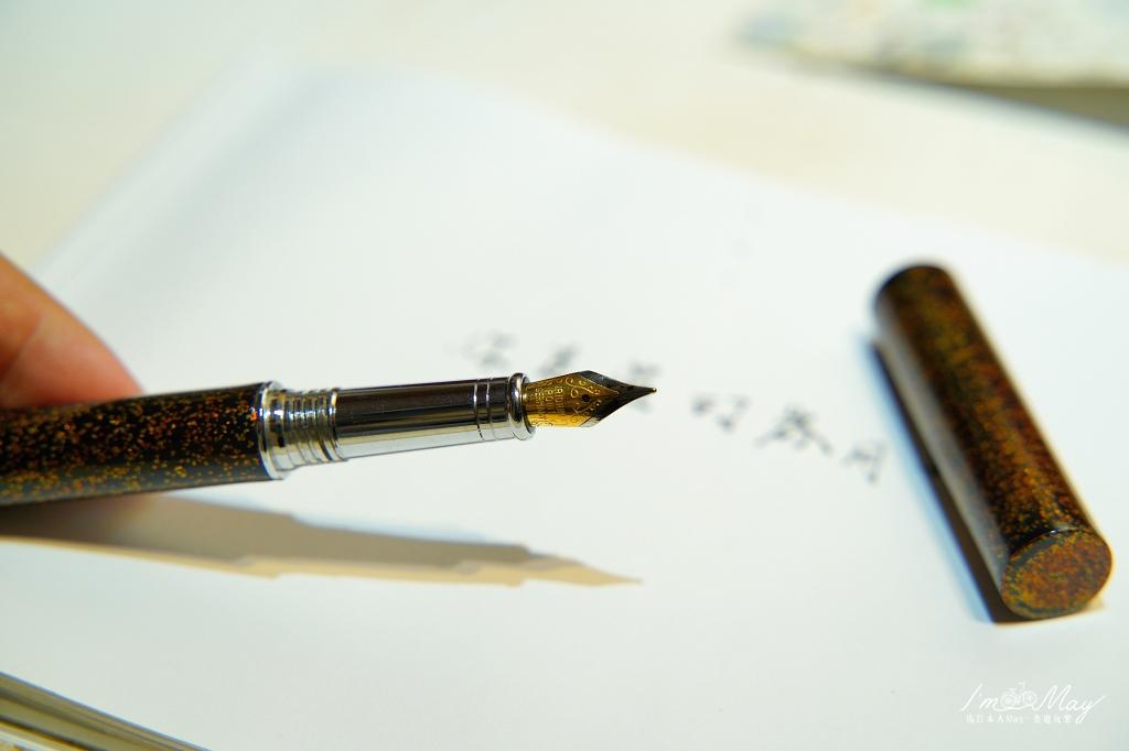 台灣小鎮漫遊 : 花蓮、鳳林   用握在掌心的筆,在文字式微的時代寫下屬於自己的故事。返鄉青年的職人手作技藝「松蘿野店」  預約制手作DIY體驗 @偽日本人May.食遊玩樂
