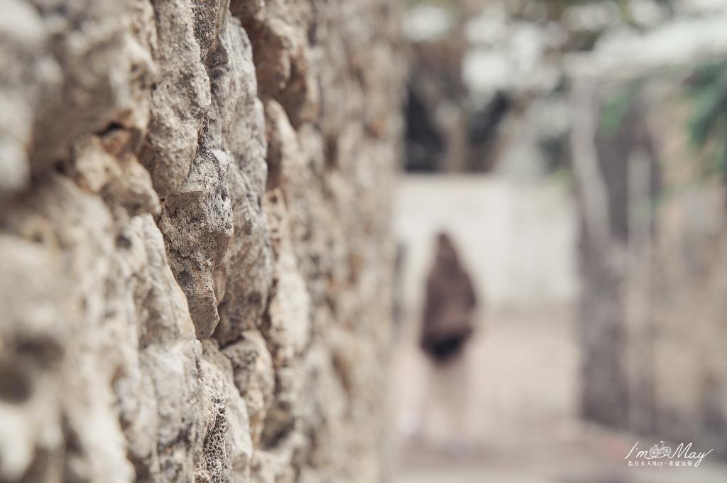 澎湖、馬公   全台最老眷村再生、注入新生命的文創園區「篤行十村眷村文化保存園區」  張雨生故事館、潘安邦紀念館 (IG熱門打卡景點) @偽日本人May.食遊玩樂