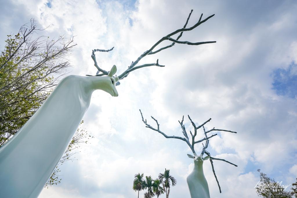 南投攝影筆記 | 與自然共生、隱身山林的空間美學「毓繡美術館」| 榮獲建築首獎、第一間當代寫實藝術美術館、預約制免費參觀 @偽日本人May.食遊玩樂