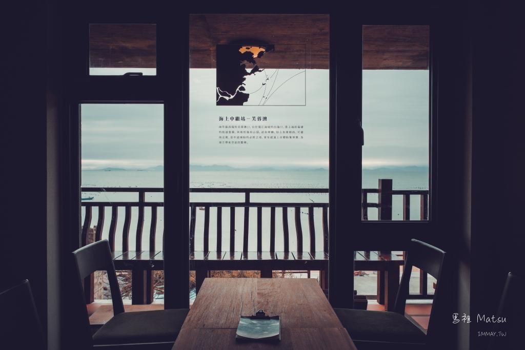 台北、大同 | 大稻埕散策、懷舊浪漫的大正昭和時期風格喫茶店「 孵咖啡洋館 」| 自家烘焙咖啡、手作甜點、迪化街商圈 @偽日本人May.食遊玩樂