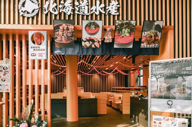 【期間限定】不用搭機偽出國,只要來一趟台中清水服務區的日本美食天堂,就能吃到名古屋在地美食 | 丸屋鰻魚飯、矢場味噌豬排、オリエンタル咖哩 @偽日本人May.食遊玩樂