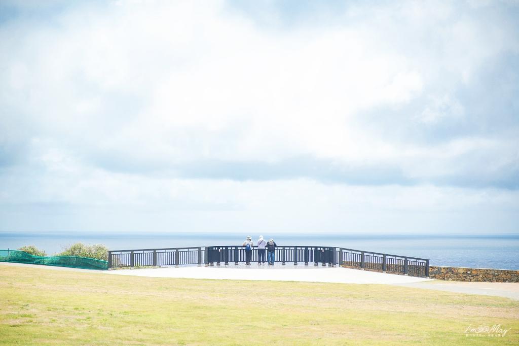 澎湖、七美 |  奇特的海蝕地形、鬼斧神工的造物者傑作「大獅龍程風景區」| 龍埕海蝕平台、七美景點、IG網美打卡 @偽日本人May.食遊玩樂