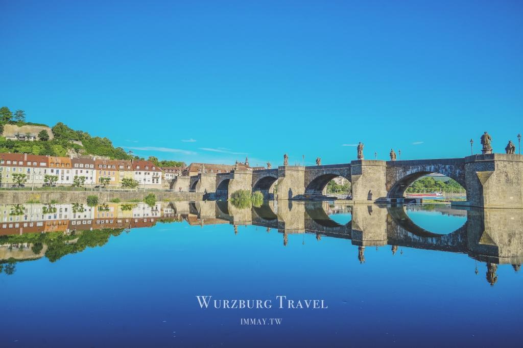 德國自由行攻略 | 烏茲堡自助懶人包 (Wurzburg) : 交通說明、住宿推薦、景點散步地圖、行程規劃、攝影建議 (德國符茲堡) @偽日本人May.食遊玩樂
