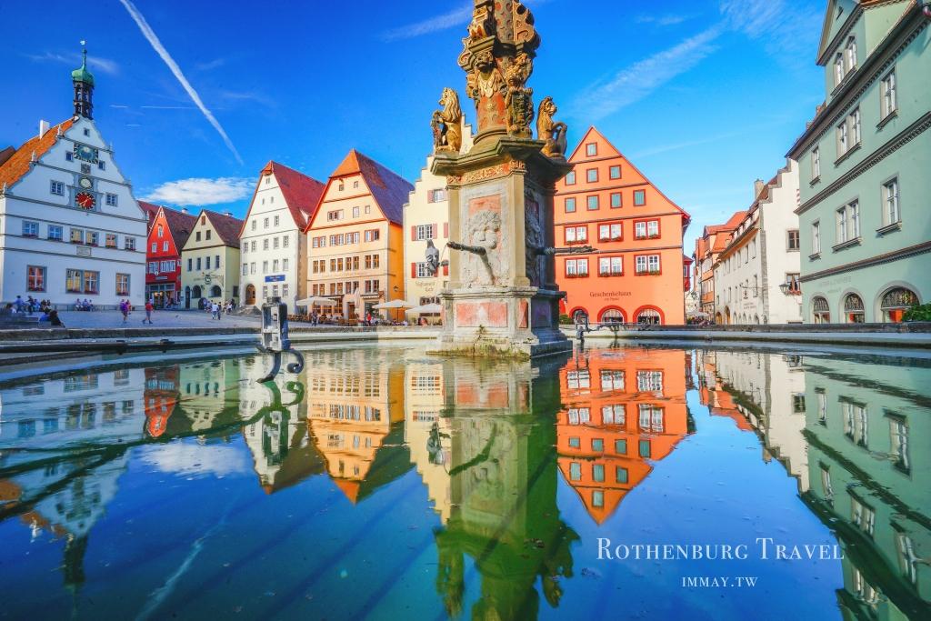 德國住宿推薦 | 法蘭克福 諾瓦姆歐式飯店 (Novum Hotel Continental Frankfurt) | 車站走路一分鐘、有多人房、價格便宜、法蘭克福住宿推薦 @偽日本人May.食遊玩樂