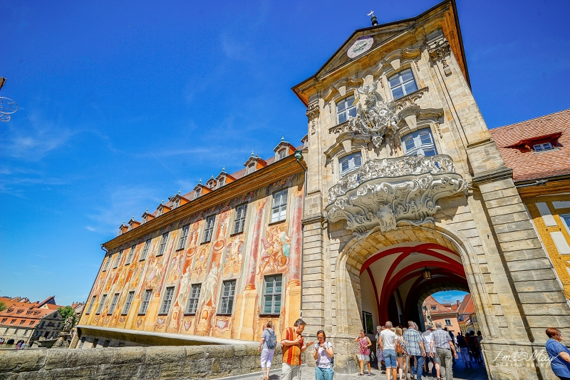 德國、班堡 | 有著小威尼斯稱號的巴伐利亞千年古城 : 班堡景點散步地圖 (Bamberg) | 班堡景點總整理、德國班貝格 @偽日本人May.食遊玩樂