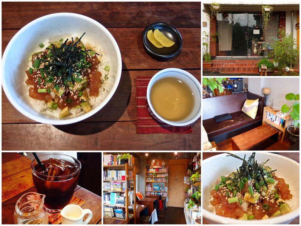 京。珈琲 l Café anonima。享受靜謐的午後時光 @偽日本人May.食遊玩樂