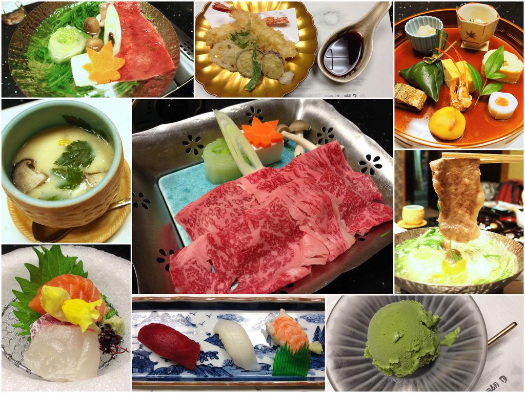 [大阪] 湖月(Kogetsu) 割烹。外國人限定超值套餐CP值爆高!!! 誰說背包客不能吃大餐的~ @偽日本人May.食遊玩樂