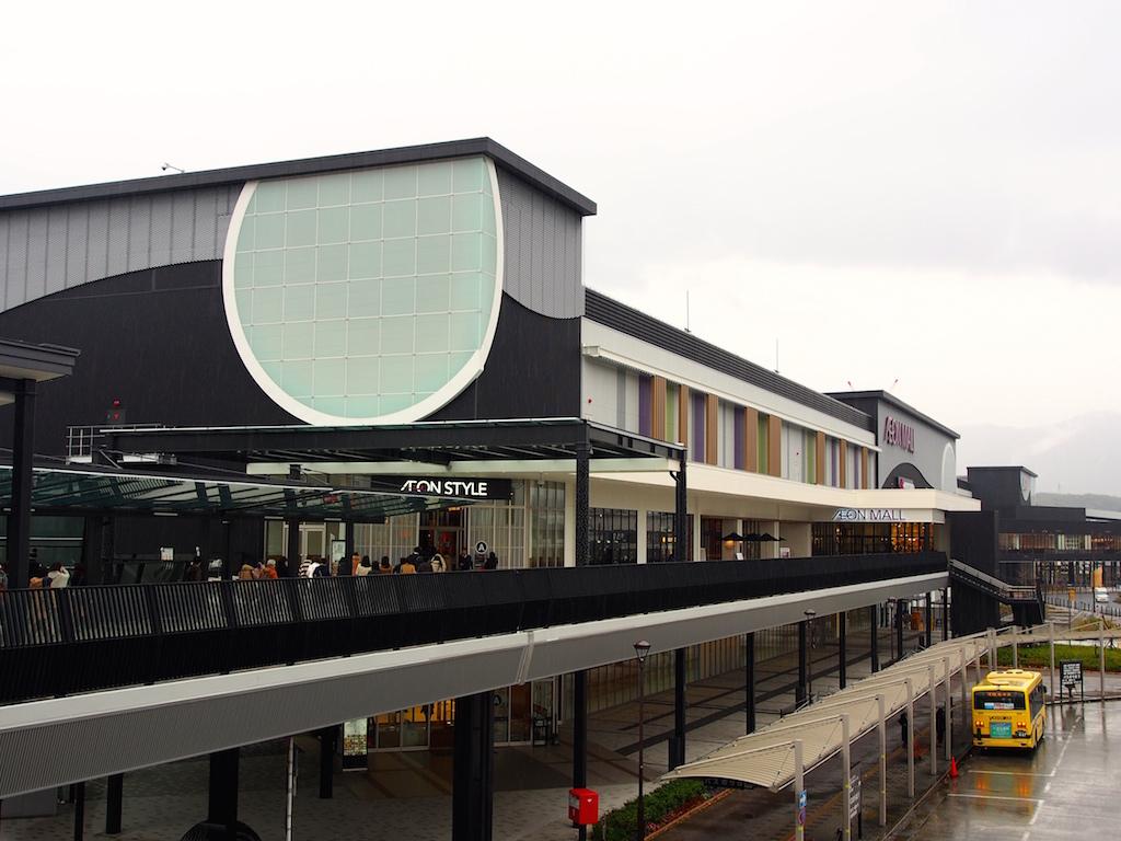 [京都] AEON MALL イオンモール京都桂川 (New Open)。京都血拼新景點~好逛好買又好吃! 一整天也逛不完啊 @偽日本人May.食遊玩樂
