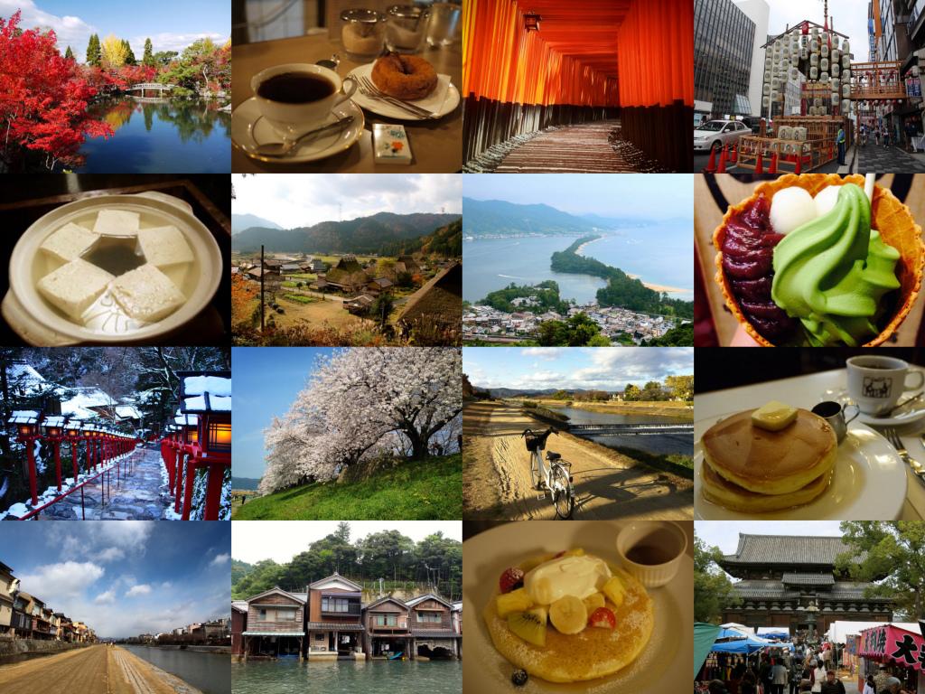 [資訊] 如果去京都旅行,一定要做的二十件事情  (上篇) @偽日本人May.食遊玩樂
