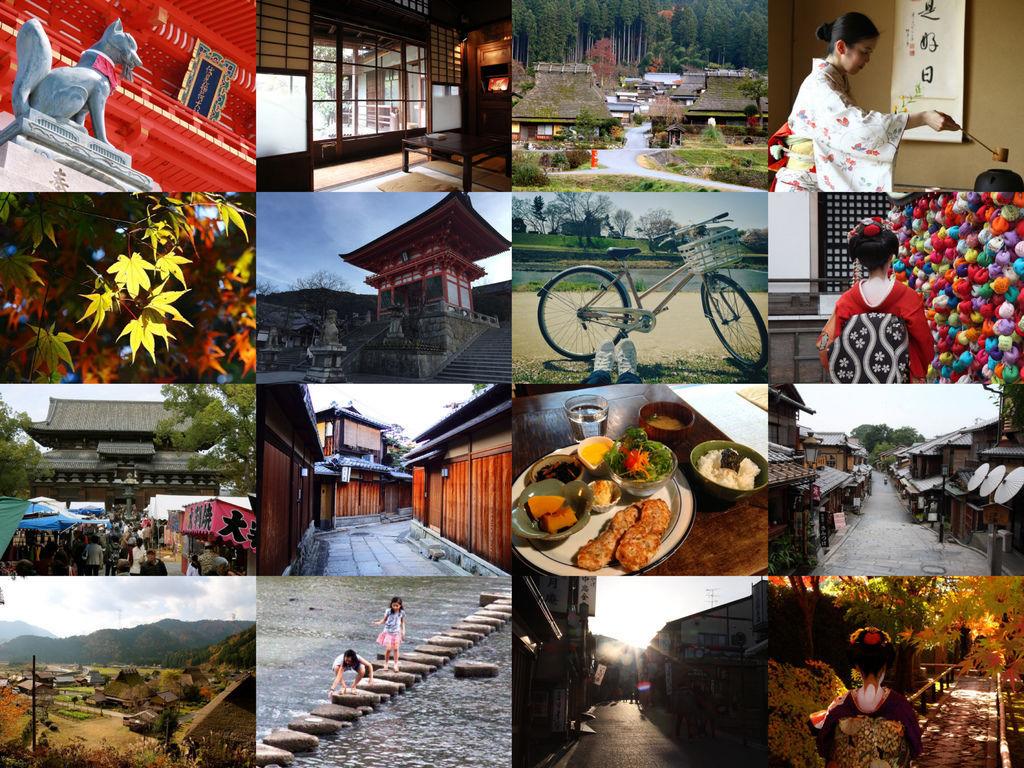 [資訊] 如果去京都旅行,一定要做的二十件事情 (下篇) @偽日本人May.食遊玩樂