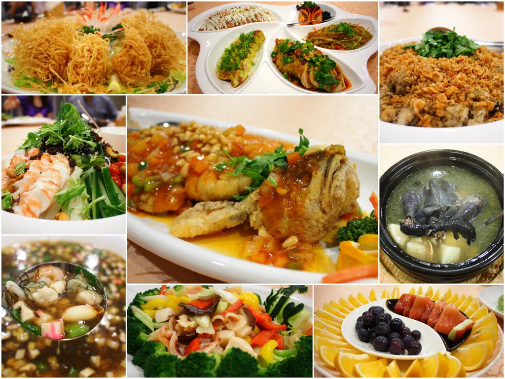 [台北] 極鮮饌海鮮料理。滿滿鮮味創意台菜~宴客/聚餐/慶生 (母親節桌宴試吃體驗) @偽日本人May.食遊玩樂