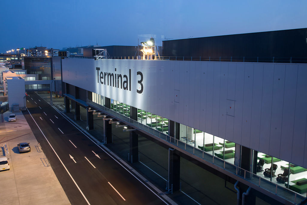 [資訊] 成田空港LCC專用第三航廈。東京市區往來直達高速巴士總整理(更新至4月8日) @偽日本人May.食遊玩樂