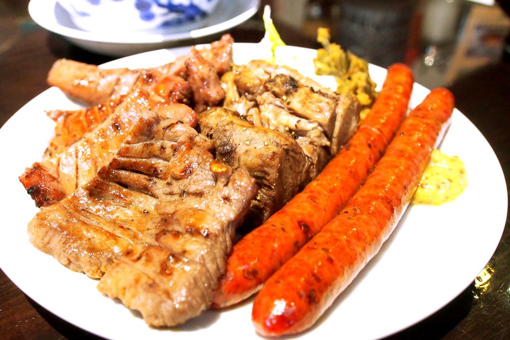 宮城 | 來到仙台一定要吃牛舌啊!! 吃了感覺會升天的仙台傳統好味道「善治郎牛舌」 @偽日本人May.食遊玩樂
