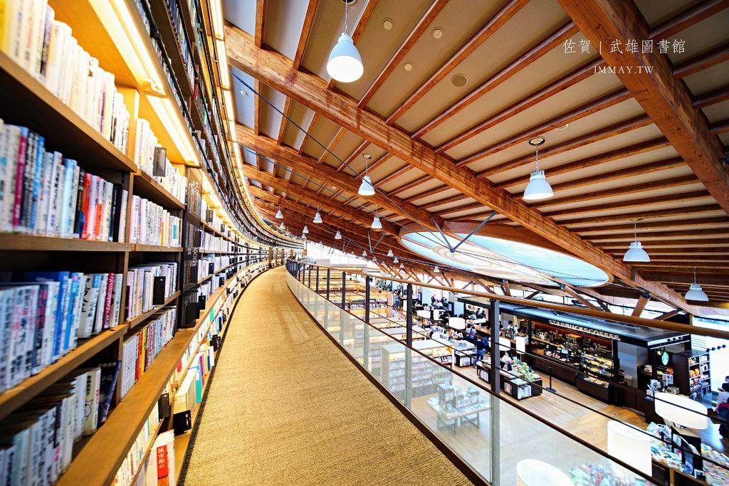 佐賀武雄圖書館 | 顛覆你的刻板印象,讓圖書館不只是圖書館,而是凝聚家庭、提升閱讀的場所 (圖多 / 附兒童圖書館介紹) @偽日本人May.食遊玩樂