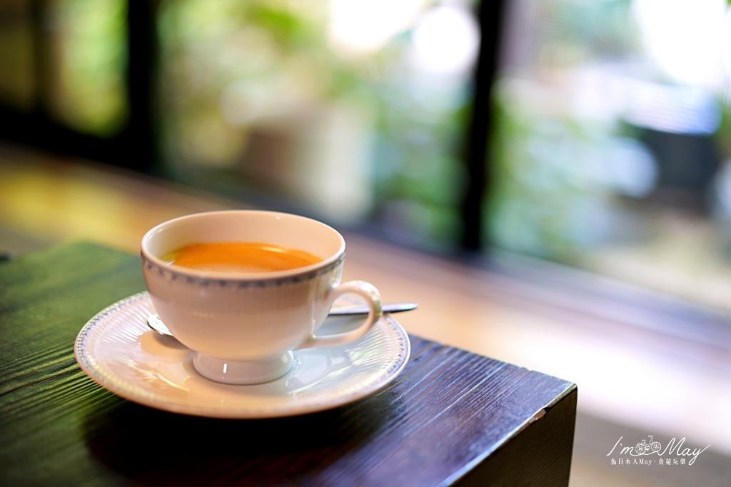 京都 | 隱身巷弄間的珈琲店 コミュ二ティカフェめぐ。來一份充滿溫暖的朝食,享受片刻寧靜的在地旅活 @偽日本人May.食遊玩樂