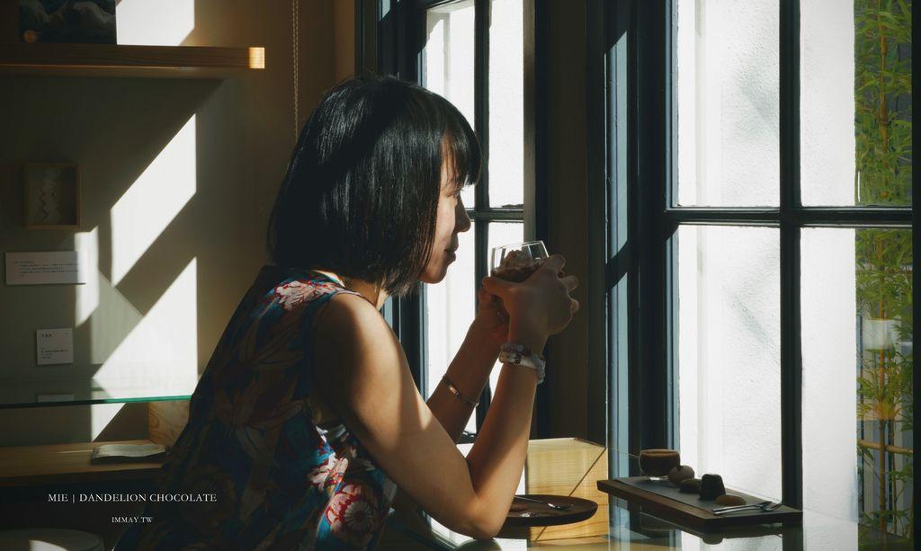 三重 | 啜一口香濃滋味,度過陽光灑落的午後時光 | 來自舊金山的巧克力專賣店 DANDELION CHOCOLATE (伊勢神宮外宮分店) @偽日本人May.食遊玩樂