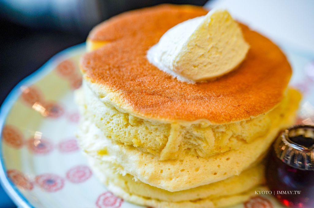 京都、珈琲 | 好吃到有升天的幸福感!!! 藏了好久終於肯分享的食べログ京都鬆餅第一名「Cafe ARRIETTY」 @偽日本人May.食遊玩樂
