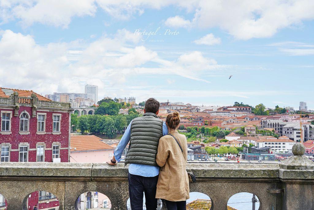 葡萄牙、波多 | 列入世界文化遺產的哥德式建築「聖方濟各堂」(Igreja de São Francisco)| 杜羅河畔散步景點、聖本篤車站 @偽日本人May.食遊玩樂