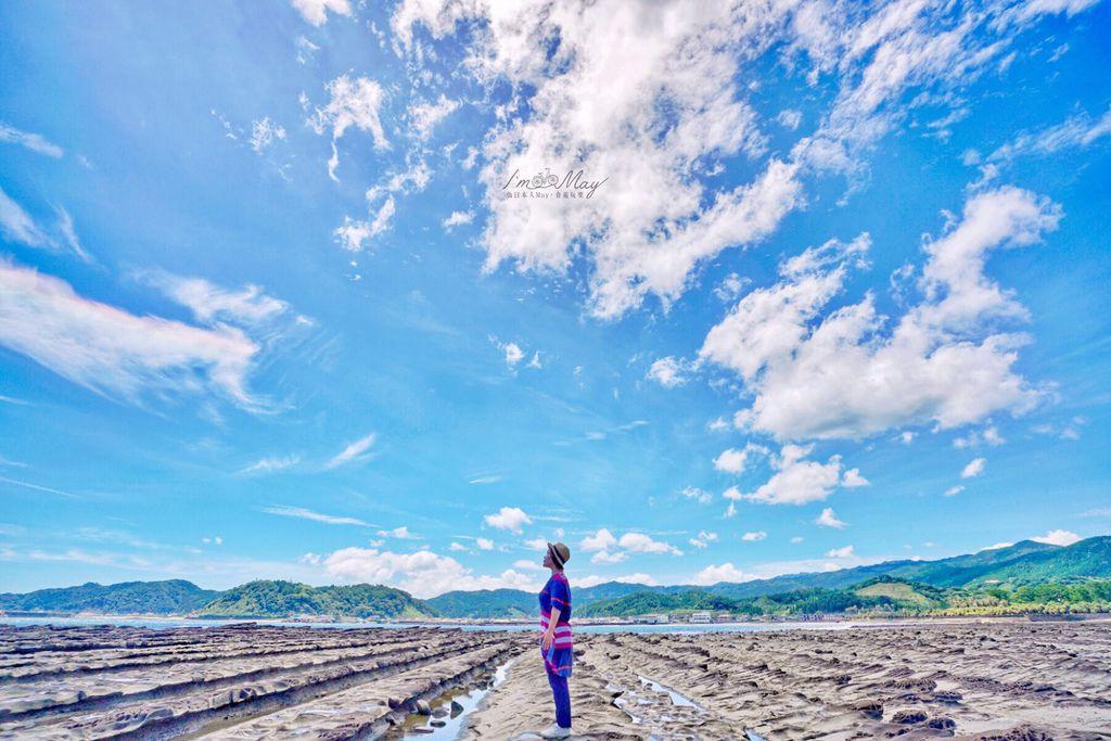 宮崎 | 日南海岸線上的神話傳說發源地。求姻緣的戀愛神社「青島神社」、鬼斧神工的地質奇景「鬼之洗衣板」、幸福的黃色郵筒 | 詳細交通方式、參拜方式及路線 @偽日本人May.食遊玩樂