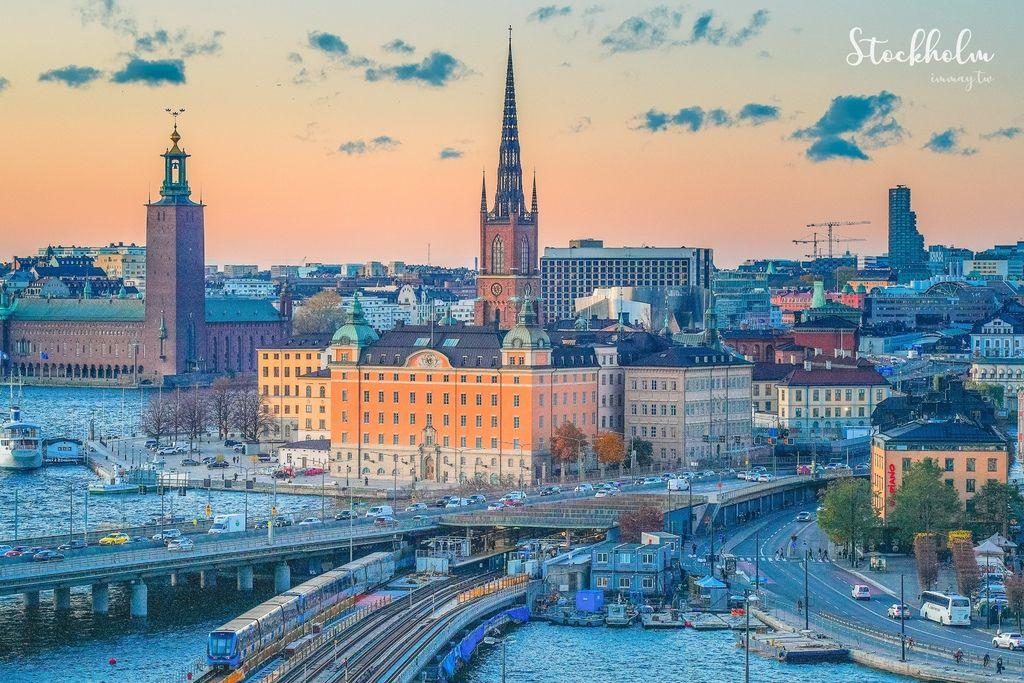 瑞典、斯德哥爾摩 | 到在當地人愛去的下午茶老店「VETE-KATTEN」品味道地的傳統滋味 | FIKA, 來杯咖啡吧! 北歐慢旅就從體驗體驗瑞典人的FIKA文化開始 @偽日本人May.食遊玩樂